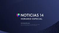 Kdtv noticias 14 horario especial package 2019