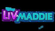 Liv Y Maddie logo