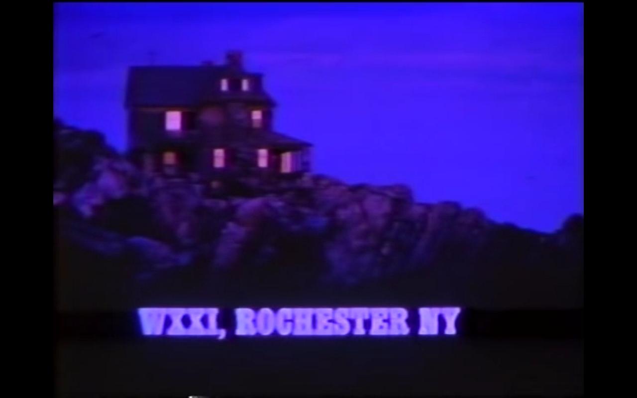 WXXI-TV