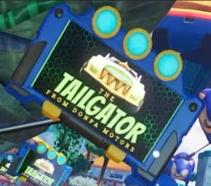 Team Sonic Racing - The Tailgator.png