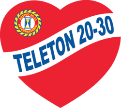 Teleton 20-30 logo 1990s.png