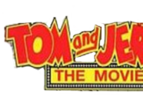 Tom and Jerry: The Movie (Video Game)