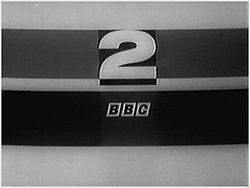 BBC Two/Idents