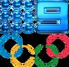 9Olympics Logo (2)