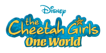 Cheetah girls one world movie logo.png