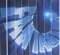 Fant 2007 Tentative logo