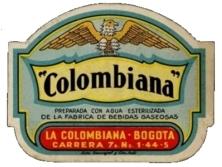 Colombiana (soda)