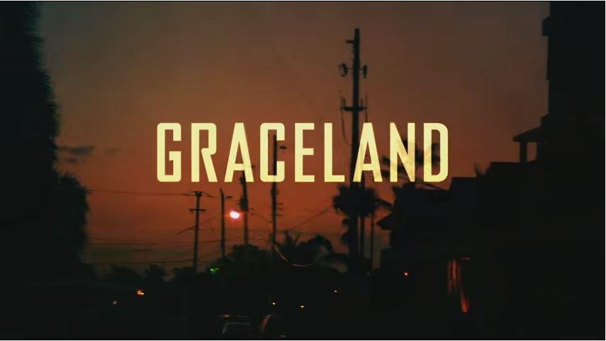 Graceland (TV series)