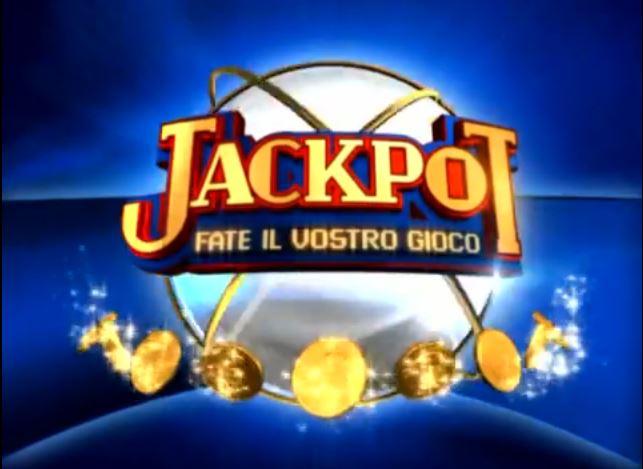 Jackpot - Fate il vostro gioco