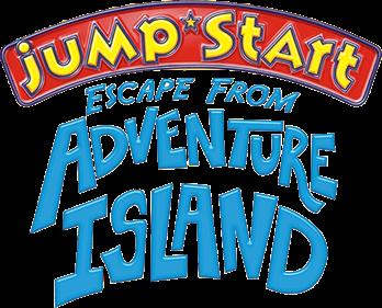 JumpStart: Escape from Adventure Island