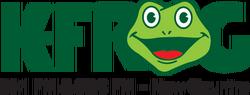 K-FROG KFRG 95.1 KXFG 92.9.png