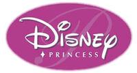 Logo DisneyPrincesses