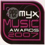 MYX Music Awards 2007