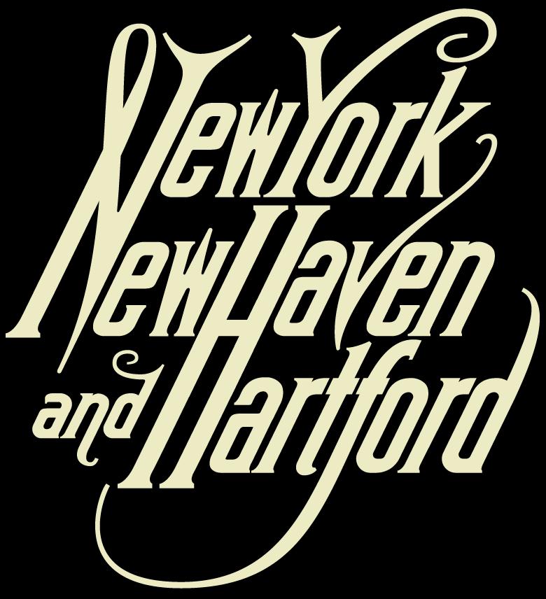 New York, New Haven, and Hartford Railroad