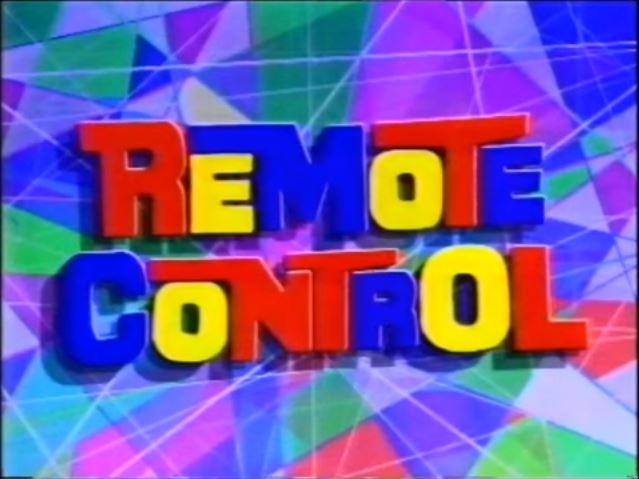 Remote Control (UK)