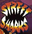 Street Sharks logo
