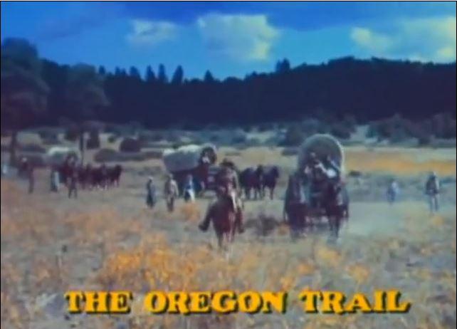 The Oregon Trail (1977)