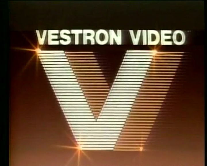 Vestron Video