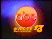WVEC-TV ABC 1984