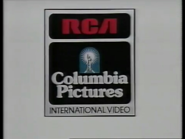 RCA / Columbia Pictures International Video