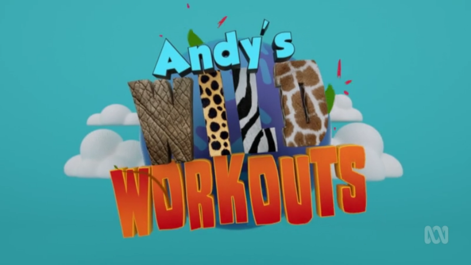 Andy's Wild Workouts