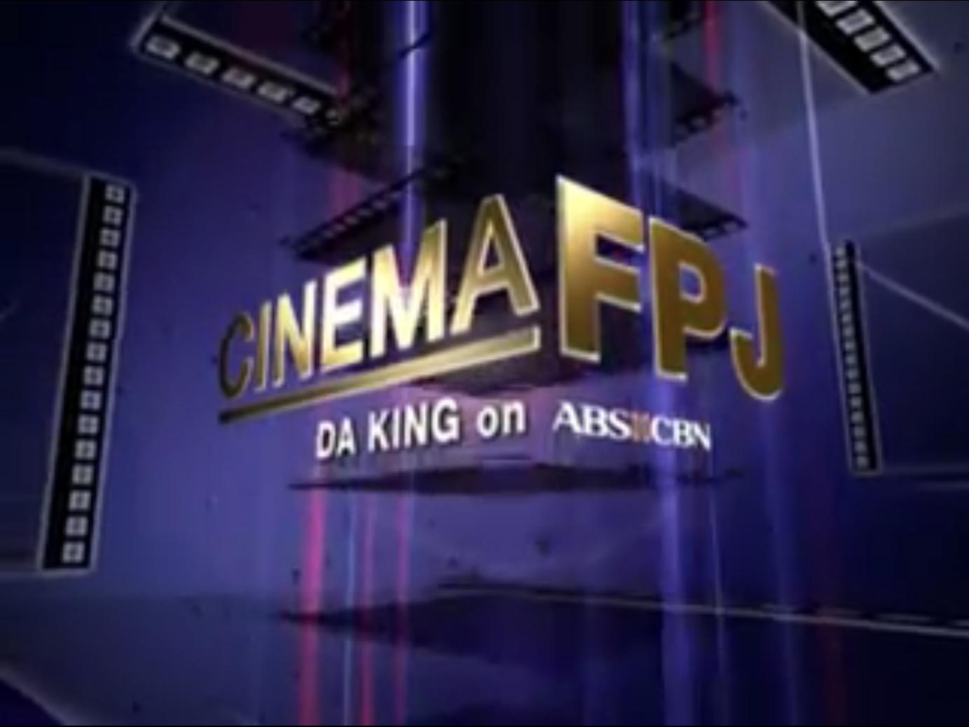 FPJ: Da King