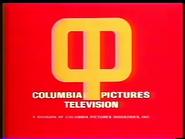 Columbia Pictures Television Pretzel