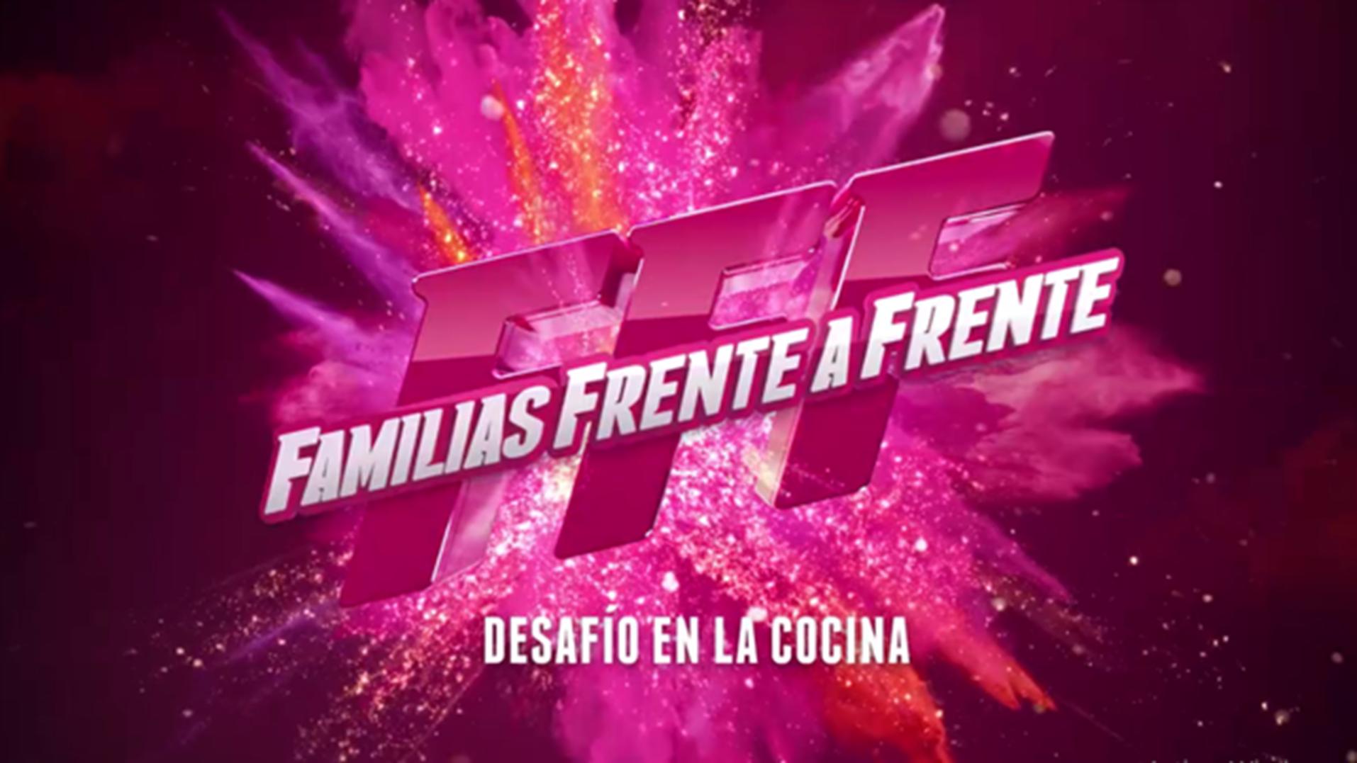 Familias Frente a Frente (Argentina)