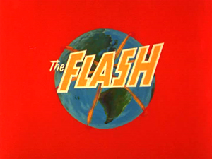 The Flash (1967)