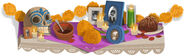 Google Day of the Dead