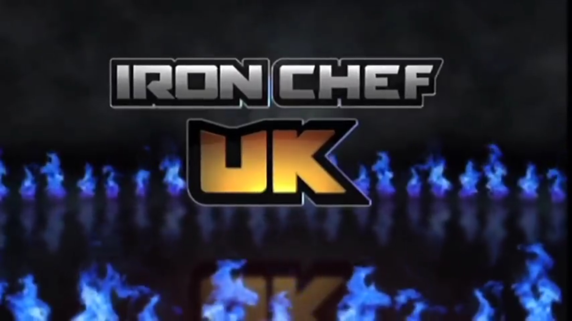 Iron Chef UK