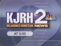 KJRH 2NewsNBC open 1997