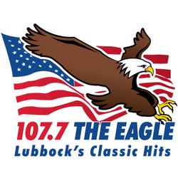 KLBB-FM 107.7 The Eagle.png