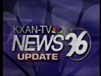 KXAN News36 Update 1997