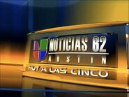 Kakw noticias univision 62 5pm package 2006