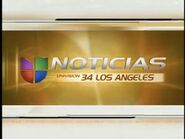 Kmex noticias univision 34 los angeles yellow package 2001