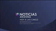 Ktvw noticias univision arizona hoy a las cinco package 2019