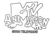 MTV Animation 1997 (Print)