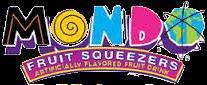 Mondo Fruit Squeezers