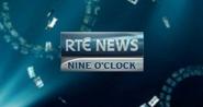 RTE News 2009 (Nine O'clock)