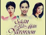 Saan Ka Man Naroroon