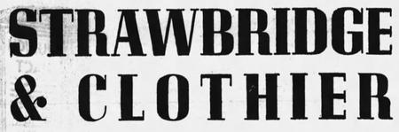 Strawbridge & Clothier - 1930s (November 17, 1938).png