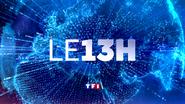 TF1 13H 2013