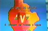 TVValeDoUruara1999Map