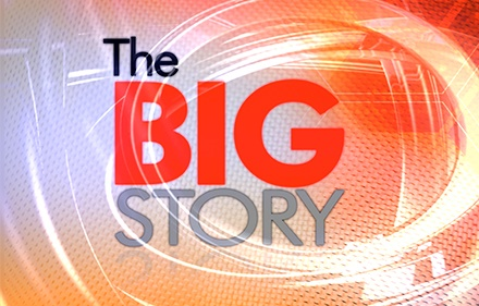 The Big Story (Philippine TV news program)