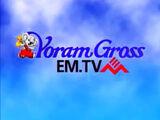 Yoram Gross EMTV