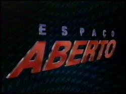 Espaço Aberto 1997.png