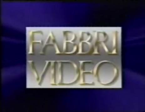 Fabbri Video