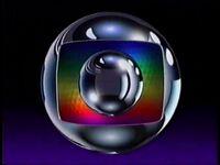 Globo 1998 versão 1