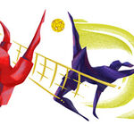 Google 19th Anniversary of the First Sepaktakraw Women's Competition.jpg